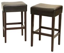 leather counter stool duff backless leather counter stools brown set of 2 leather counter stools australia leather counter stool