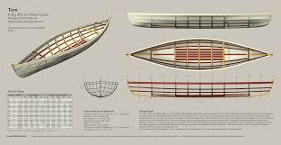 Free Plywood Boat Plans Designs Free Skin On Frame Canoe Plans Boatbuildingshops Wooden