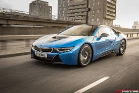 BMW 3 Series bmw i8 2014 price : High BMW i8 Demand Sees Example Sell For 50% Premium - GTspirit