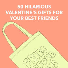 valentines gifts for best friends