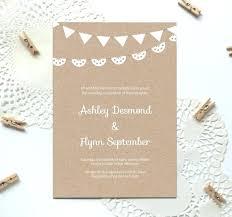 Inspirational Wedding Invitation Online Creator For Free Paper