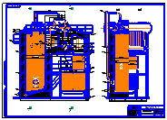 Диплом Реконструкция производственно отопительной котельной Дипломный проект Реконструкция производственно отопительной котельной