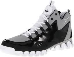 reebok high tops mens. amazon.com   reebok men\u0027s wall season 3 - zig basketball shoe high tops mens