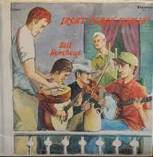 Bill Northcutt – Front Porch Fiddlin' (1973, Vinyl) - Discogs