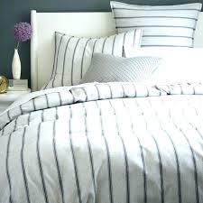 farmhouse stripe bedding ticking stripe bedding ticking stripe duvet cover queen striped king ticking stripe bedding