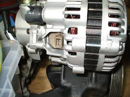 ford transit forum • view topic alternator plug wiring alternator plug wiring