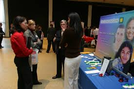 career services job fair events and activities