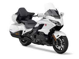 Goldwing comes designed to deliver improved comfort and gold wing comes highly requested by people who ride them every day, and the motorcycles get better. Honda Goldwing Receives Updates For 2020 Visordown