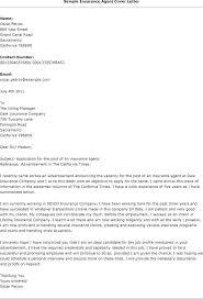 Sample Resume Insurance Agent Insurance Agent Resume Examples ...