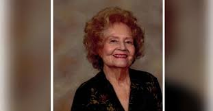 Nellie Ruth Richter Obituary - Visitation & Funeral Information