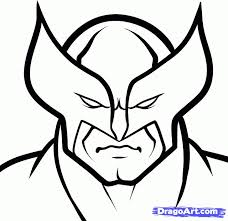 Small Picture Best 20 How to draw wolverine ideas on Pinterest