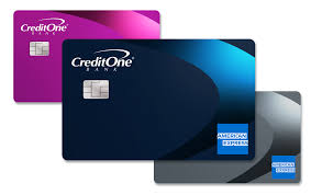 Credit One Bank And Amex Launch New Cash Back Rewards Credit