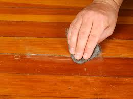 how to repair small scratches on hardwood floors