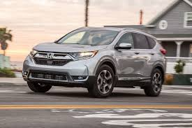 2019 -2020 Honda CRV Color - Tophondacars.com  I