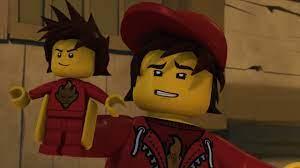 Lego Ninjago 6. évad - 1. epizód - HBO GO