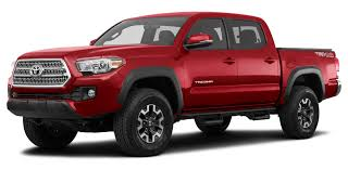 Amazon.com: 2016 Toyota Tacoma Reviews, Images, and Specs: Vehicles
