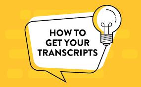 Counseling / Transcript Request