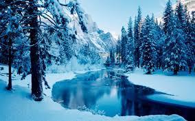 Beautiful Winter Scenes Desktop ...