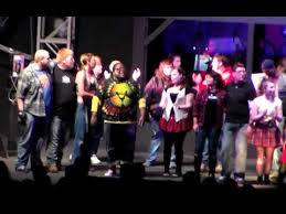 The Springfield Muni 2013 Season Bow
