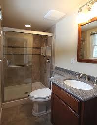 small bathroom remodels. Shower Remodeling After1 Small Bathroom Remodels