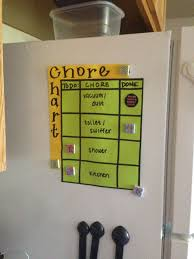 Dorm Room Chore Chart Chore Chart For Room Mates In An Apartment In 2019