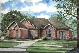 traditional house plans. House Plan #153-1645 Traditional Plans A