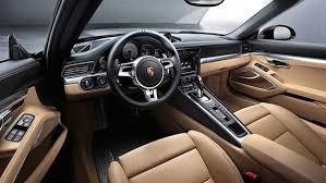 porsche 2015 911 interior. 2015 porsche 911 carrera interior