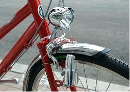 bike generator light bike generator light bicycle motorized bike friction generator dynamo headlight tail light in bike generator