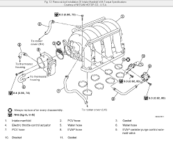 starter located on a 2008 or 2006 same engine nissan titan graphic