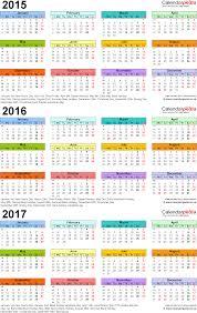 2016 To 2017 Planner The Newninthprecinct