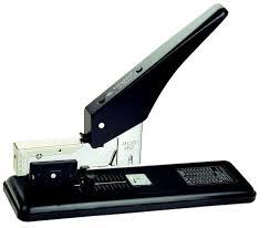 kangaro hd 23s24 heavy duty stapler black loading zoom