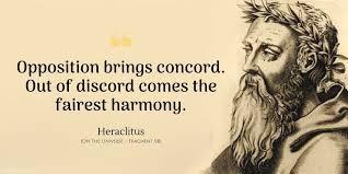 Heraclitus Quotes Classy Heraclitus Quotes IPerceptive