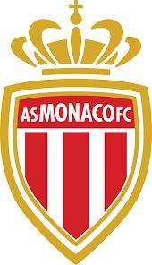 Coloriage Logo As Monaco Imprimer Et Colorier