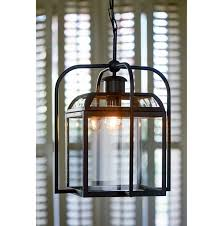 Boston Docks Hanging Lamp Riviera Maison 340640 Hanglampen Jolijt