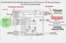 dometic ac wiring diagram neveste info Doorbell Wiring Schematic duo therm rv air conditioner wiring diagram funnycleanjokesfo