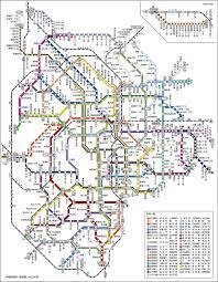 都電 荒川 線 路線 図