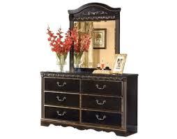 Coal Creek Dresser by Ashley Furniture | Howard's Budget Furniture ...