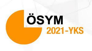 YKS 2021 sonuçları ne zaman açıklanacak? Üniversite sınav sonuçları için  geri sayım başladı! - GÜNCEL Haberleri