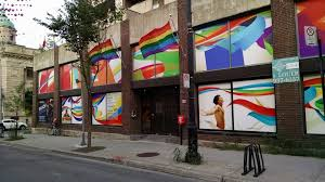 Montreal gay sex oasis