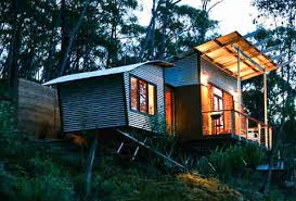 The Best Tree House 4394Coolest Tree Houses
