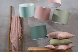 Pastellfarben Deko Lampen Trends In Pastelltönen Lumizil