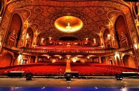 Providence Performing Arts Center Providence Cityseeker