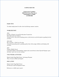 Acting Resume Template Best Of Resume Print Out From Bring To