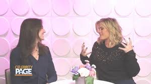 Soap Opera Digest One On One with Alison Sweeney - YouTube