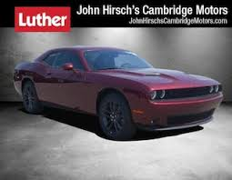 New 2019 - 2020 Chrysler, Dodge, Jeep, Ram Inventory in Cambridge, MN