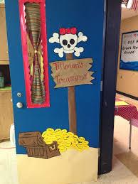 Open classroom door Teachers Pirate Thememy Classroom Door Coins Have Students Names For Open House Slideshare Pirate Thememy Classroom Door Coins Have Students Names For Open