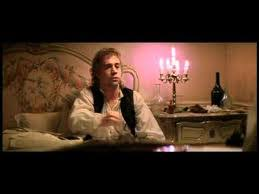 a musical vision what amadeus got right tom hulce as mozart in the confutatis scene in the 1984 film amadeus although it was really f x suss r and not salieri who took notes