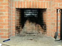 fireplace soot remover cleaning fireplace brick how to clean fireplace brick oven cleaner soot cleaning brick