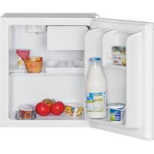Bomann KB389 Độc Lập Mini Tủ Lạnh Có Cogelador 42 Lít Bộ Điều Chỉnh Nhiệt  Độ Phòng Khách Sạn Văn Phòng A + + Trắng Tủ lạnh