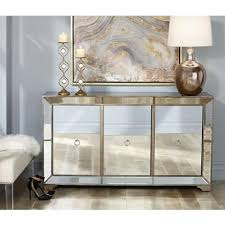 mirrored buffet cabinet. Update Your Dining Room In Contemporary Style With This Intended For Mirrored Buffet Cabinet Prepare 8